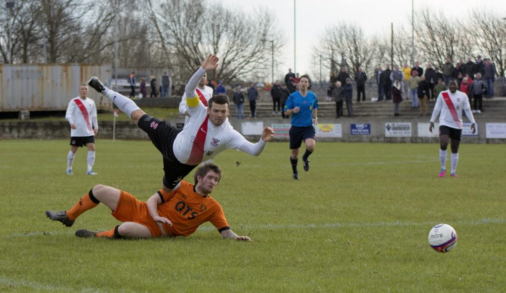 Penalty!