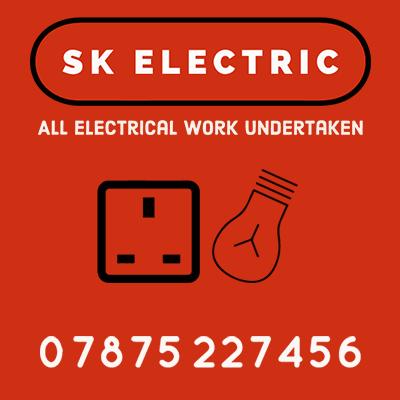 SK Electrival Club Sponsor Square